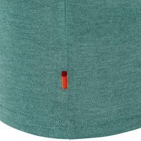 VAUDE Wo Yasim T-Shirt Col Ras-Du-Cou Femme, heron